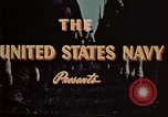 Image of navy recruits Illinois United States USA, 1947, second 3 stock footage video 65675077249