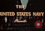 Image of navy recruits Illinois United States USA, 1947, second 4 stock footage video 65675077249