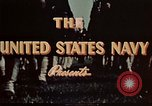 Image of navy recruits Illinois United States USA, 1947, second 5 stock footage video 65675077249