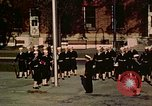 Image of navy recruits Illinois United States USA, 1947, second 8 stock footage video 65675077250