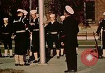 Image of navy recruits Illinois United States USA, 1947, second 10 stock footage video 65675077250
