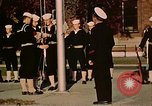 Image of navy recruits Illinois United States USA, 1947, second 11 stock footage video 65675077250