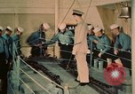 Image of navy recruits Illinois United States USA, 1947, second 10 stock footage video 65675077251