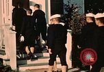 Image of navy recruits Illinois United States USA, 1947, second 10 stock footage video 65675077254