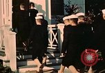 Image of navy recruits Illinois United States USA, 1947, second 11 stock footage video 65675077254