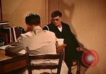 Image of navy recruits working many jobs Illinois United States USA, 1947, second 2 stock footage video 65675077256