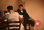 Image of navy recruits working many jobs Illinois United States USA, 1947, second 3 stock footage video 65675077256