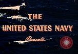 Image of American sailors United States USA, 1947, second 5 stock footage video 65675077258