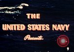 Image of American sailors United States USA, 1947, second 6 stock footage video 65675077258