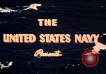 Image of American sailors United States USA, 1947, second 7 stock footage video 65675077258