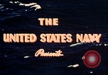 Image of American sailors United States USA, 1947, second 8 stock footage video 65675077258