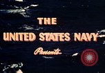 Image of American sailors United States USA, 1947, second 9 stock footage video 65675077258