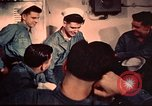 Image of Life on board ship for US Navy sailors United States USA, 1947, second 5 stock footage video 65675077259