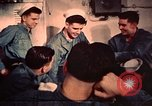 Image of Life on board ship for US Navy sailors United States USA, 1947, second 6 stock footage video 65675077259