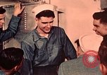 Image of American sailors United States USA, 1947, second 9 stock footage video 65675077259