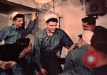 Image of Life on board ship for US Navy sailors United States USA, 1947, second 12 stock footage video 65675077259