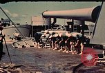 Image of American sailors United States USA, 1947, second 12 stock footage video 65675077261