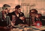 Image of American sailors United States USA, 1947, second 1 stock footage video 65675077263
