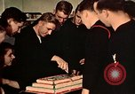 Image of American sailors United States USA, 1947, second 12 stock footage video 65675077263