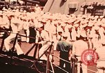 Image of American Navy sailors of USS Macon enjoy leave time in Hawaii Hawaii United States USA, 1947, second 9 stock footage video 65675077267
