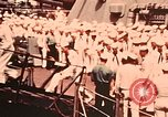 Image of American Navy sailors of USS Macon enjoy leave time in Hawaii Hawaii United States USA, 1947, second 10 stock footage video 65675077267