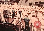 Image of American Navy sailors of USS Macon enjoy leave time in Hawaii Hawaii United States USA, 1947, second 11 stock footage video 65675077267