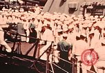 Image of American Navy sailors of USS Macon enjoy leave time in Hawaii Hawaii United States USA, 1947, second 12 stock footage video 65675077267
