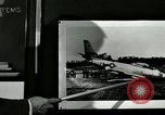 Image of Careless pilot United States USA, 1955, second 10 stock footage video 65675077269