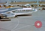 Image of B-52 Stratofortress Kansas United States USA, 1960, second 1 stock footage video 65675077274