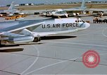 Image of B-52 Stratofortress Kansas United States USA, 1960, second 2 stock footage video 65675077274
