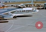 Image of B-52 Stratofortress Kansas United States USA, 1960, second 3 stock footage video 65675077274