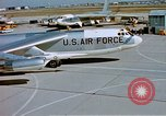 Image of B-52 Stratofortress Kansas United States USA, 1960, second 4 stock footage video 65675077274
