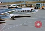 Image of B-52 Stratofortress Kansas United States USA, 1960, second 5 stock footage video 65675077274