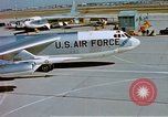 Image of B-52 Stratofortress Kansas United States USA, 1960, second 6 stock footage video 65675077274