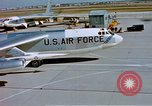 Image of B-52 Stratofortress Kansas United States USA, 1960, second 7 stock footage video 65675077274