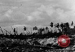 Image of Kwajalein Operations Kwajalein Atoll Marshall Islands, 1944, second 3 stock footage video 65675077298