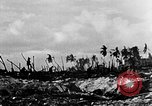 Image of Kwajalein Operations Kwajalein Atoll Marshall Islands, 1944, second 4 stock footage video 65675077298