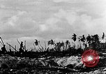 Image of Kwajalein Operations Kwajalein Atoll Marshall Islands, 1944, second 5 stock footage video 65675077298