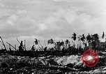 Image of Kwajalein Operations Kwajalein Atoll Marshall Islands, 1944, second 7 stock footage video 65675077298