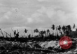 Image of Kwajalein Operations Kwajalein Atoll Marshall Islands, 1944, second 8 stock footage video 65675077298