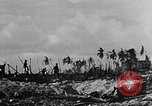 Image of Kwajalein Operations Kwajalein Atoll Marshall Islands, 1944, second 11 stock footage video 65675077298
