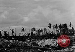 Image of Kwajalein Operations Kwajalein Atoll Marshall Islands, 1944, second 12 stock footage video 65675077298