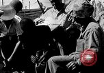 Image of Kwajalein Operations Kwajalein Atoll Marshall Islands, 1944, second 6 stock footage video 65675077303