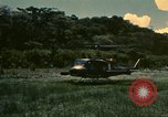 Image of UH-1 Iroquois helicopter United States USA, 1970, second 6 stock footage video 65675077312