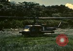 Image of UH-1 Iroquois helicopter United States USA, 1970, second 10 stock footage video 65675077312