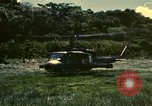Image of UH-1 Iroquois helicopter United States USA, 1970, second 11 stock footage video 65675077312