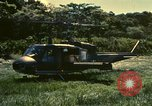 Image of UH-1 Iroquois helicopter United States USA, 1970, second 12 stock footage video 65675077312