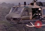 Image of UH-1 Iroquois helicopter United States USA, 1970, second 2 stock footage video 65675077318