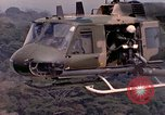 Image of UH-1 Iroquois helicopter United States USA, 1970, second 4 stock footage video 65675077318