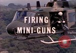 Image of UH-1 Iroquois helicopter United States USA, 1970, second 5 stock footage video 65675077318